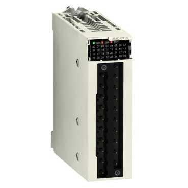 SCHNEIDER ELEC PIA - HEC 25 07 - MODULO SALIDA ANALOGICO M340 08EA 16BITS