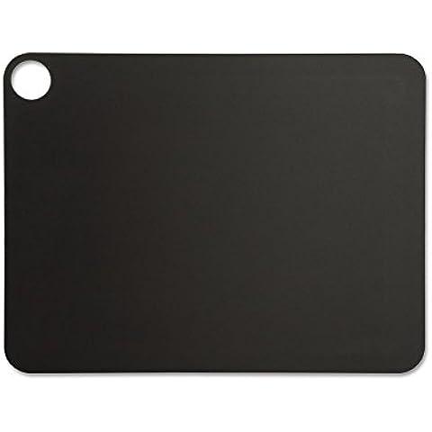Arcos 691810 - Tabla de corte, 427 x 327 mm, color negro