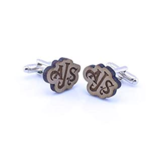 Vault 101 Limited AJS Motorcycles Cufflinks