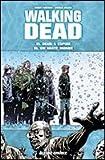 Walking Dead intégrale des tomes 9 à 16, en 4 doubles albums