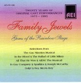 Family Jewels: Gems of the Rainbow Stage (1996-08-06) (1996 Gem)