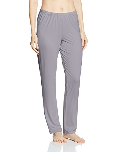 Féraud Damen Zweiteiliger Schlafanzug Well-being Féraud3883032 Grau (anthrazit) 10001)