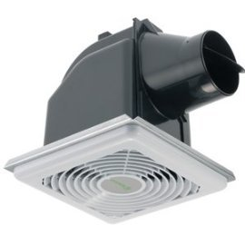 Xpelair CMF271 Ceiling mounted axial and centrifugal fans