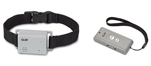 CLIX CNR01 Remote Dog Trainer