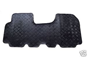AUTO IN MOTION CAR PARTS & ACCESSORIES E2Y21283 Tailored Van Mat in Heavy Duty Rubber