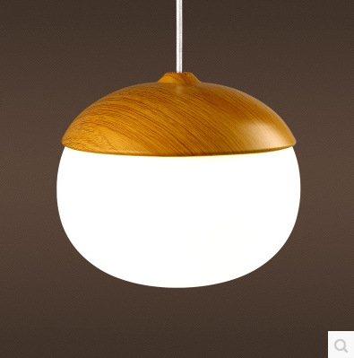 GS~LY in stile Europeo il vetro 25*23cm creative lampadario di