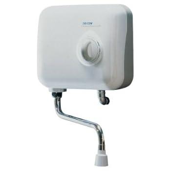Triton T30I Chauffe-eau pour lavabo 7 kW