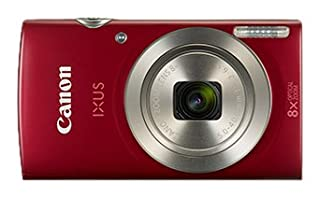 Canon IXUS175REDKIT - Cámara digital de 20 MP, color rojo (B01BO16WRS) | Amazon price tracker / tracking, Amazon price history charts, Amazon price watches, Amazon price drop alerts