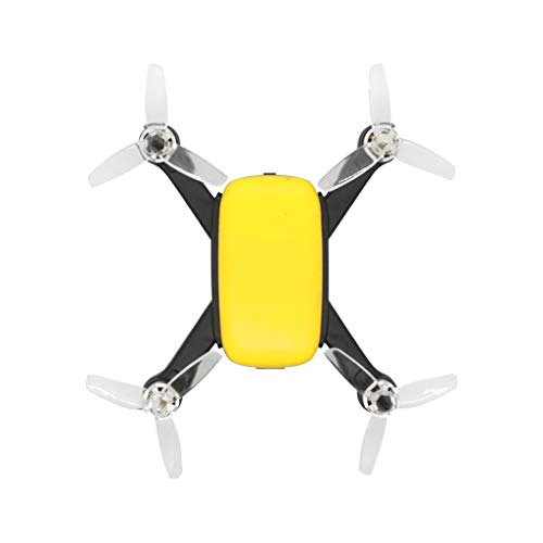 TianWlio Bürstenloser RC Quadcopter der Drohne 2.4G mit Kamera WiFi FPV 1080P HD