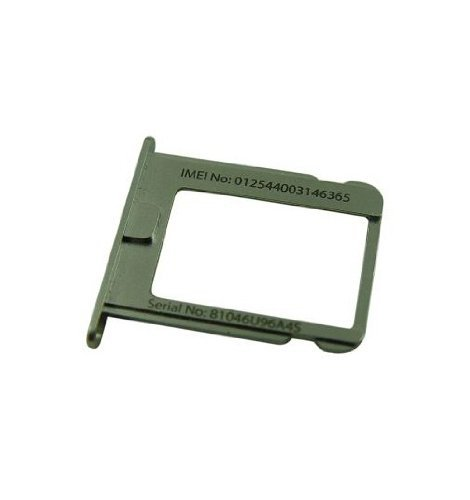 Schublade Halterung SIM - SIM Tray iPhone 4/4S Slot Card (4s Iphone Sim-karte)