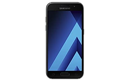 SAMSUNG Galaxy A3 SIM-Free Smartphone,SM-A320FZDNBTU (Certified Refurbished)