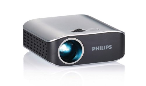 Philips PicoPIX PX2055 55 Lumens USB Business Projector