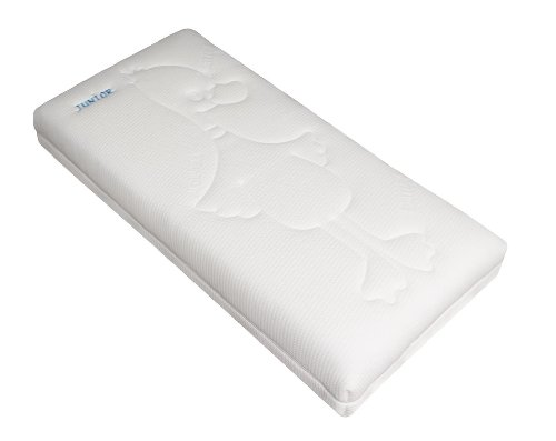 abc junior duo child mattress with base baby side infant side aloe vera cover 70x140 at shop