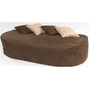 xxx-l-huge-16cu-ft-faux-suede-beanbag-bed-bean-bag-sofa-bed-brown