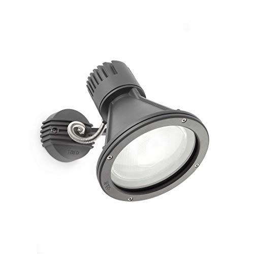 Faro 71389 PROJECT Lampe projecteur gris foncé