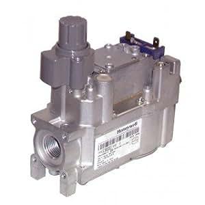 Honeywell spc - Bloc gaz - Bloc gaz HONEYWELL - combiné V8600D1002 - : V8600D 1002U