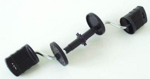 Preisvergleich Produktbild Pedalkurbel für rolly Kid