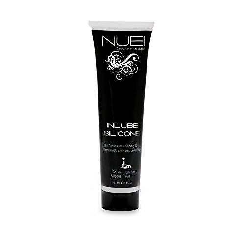 Nuei Cosmetics Lubricate a Base de Silicona - 100 ml