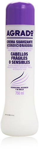 Agrado Spülung sensibles Haar - 750 ml - Best Price