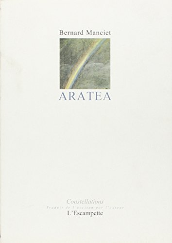Aratea : Constellations