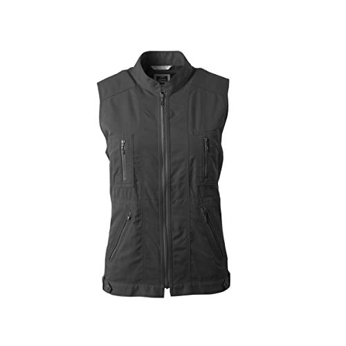 31oI6MJ0spL. SS500  - Tilley Women's MA56 Legends Carry-On Vest