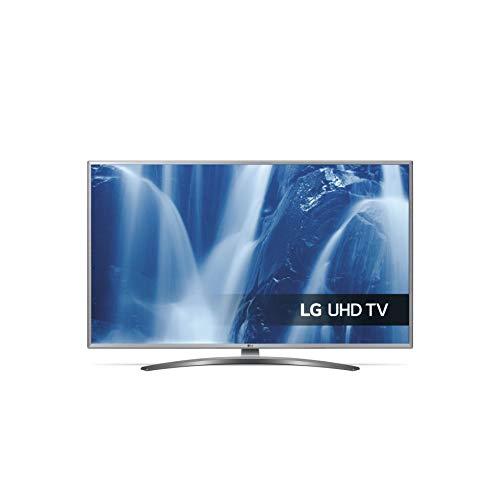 Abbildung LG 82UM7600PLB 207 cm (82) Fernseher (LCD, Single Triple Tuner, 4K Cinema HDR, Dolby Vision, Dolby Atmos, Smart TV)