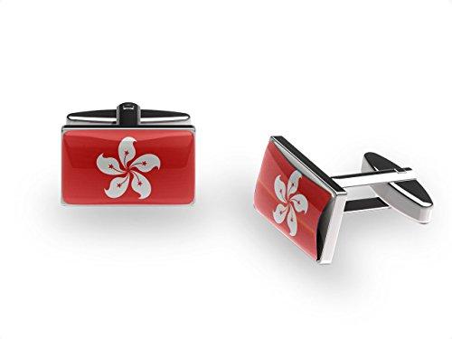 kongese-petals-cufflinks-hong-kong-flag-cufflinks-with-gift-box