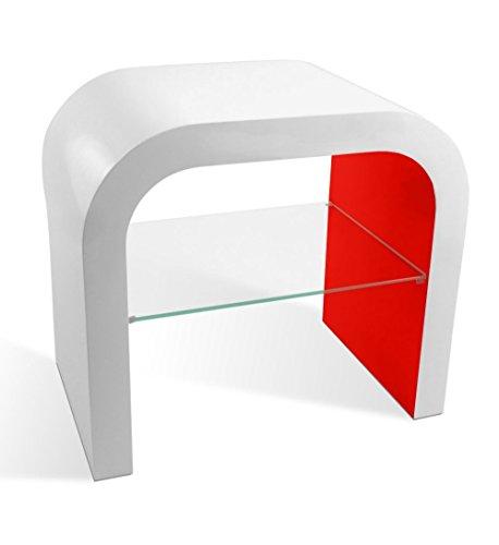 Zespoke Design Modern Ausgestattete U Förmigen Bett Seite Lampe Tisch In Verschiedenen Farben -