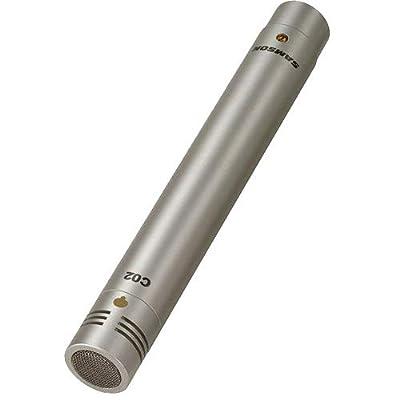 Samson SAC02C Pencil Condenser Mic