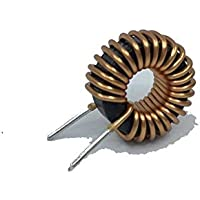 Annular Inductance Inductores magnéticos de anillo 47UH 10A 2pcs