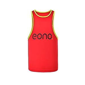Eono Essentials, maglietta sportiva per bambini 9 spesavip