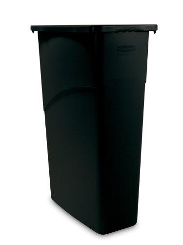 rubbermaid-fg354060bla-slim-jimr-abfallbehalter-87-l-mit-luftungskanalen-behalter-plastik-schwarz-27