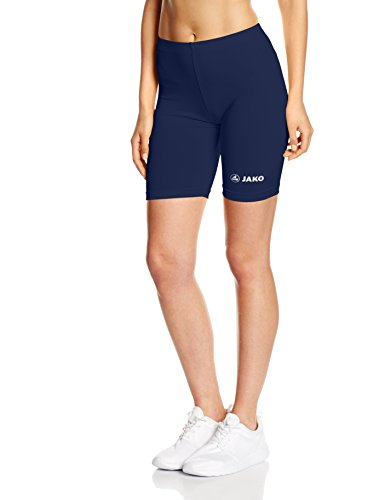 Jako Unisex Shorts Basic 2.0, marine, L