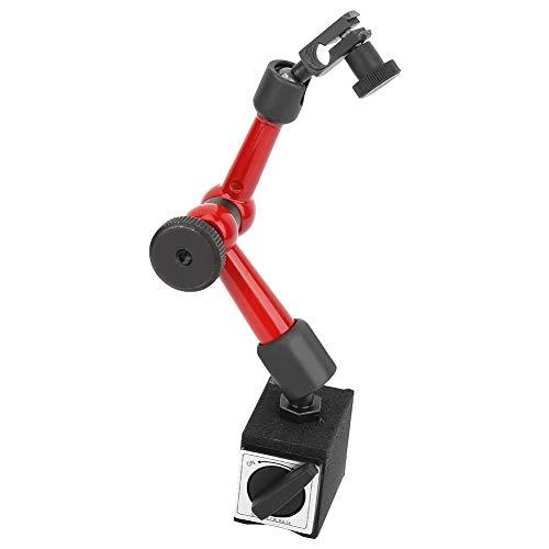 Wandisy Magnetfußhalter - Flexibler, starker Magnetfußhalter + Hebel-Messuhr(Kleiner Tisch)