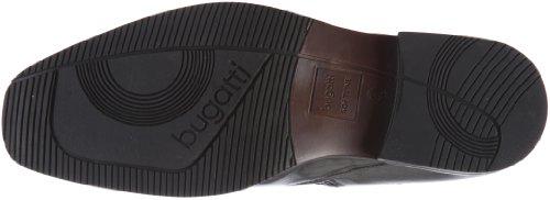 Bugatti B40411, Bottes Classiques homme Noir (Schwarz)