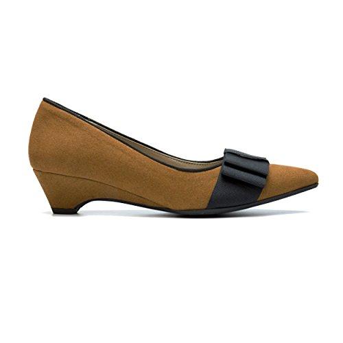 NAE Valentina Braun - Damen Vegan Schuhe - 2