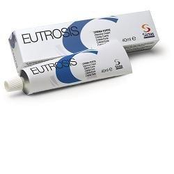 Crema Per Il Corpo Idratante Eutrosis Crema Forte 40 Ml