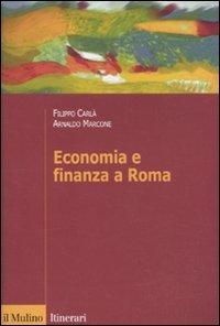 Economia e finanza a Roma