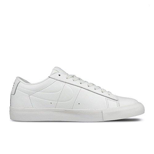 Nike Männer Air Max Ltd (316391 110|Nike Air Max LTD 2 SI White|40,5 US 7,5)