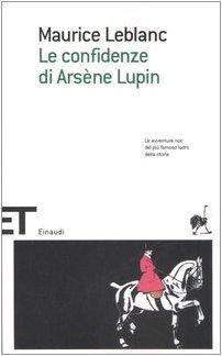 Le confidenze di Arsne Lupin