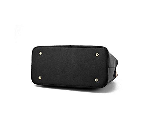 Handtaschen Mode Casual Handtaschen Umhängetasche Messenger Bag Handtaschen Modische Mode Blue