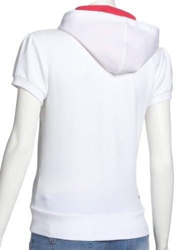 Puma sweat ft pour homme veste pour femme Blanc - Blanc