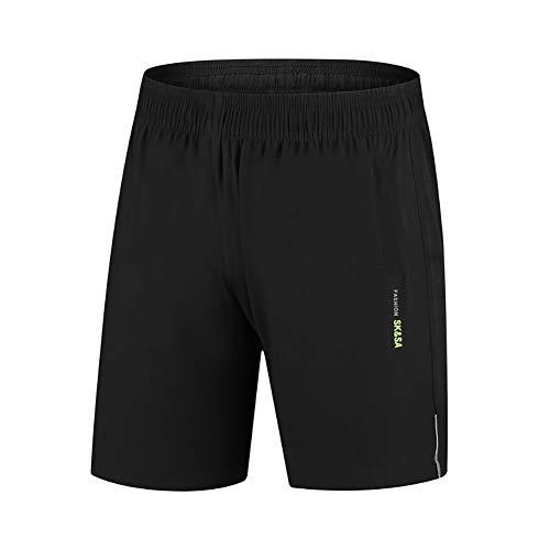 zx-shop Sommer Strand Shorts Und Hosen Männer Kurze Jogginghose Schnell trocknend Casual Hosen Shorts Männer Große Hosen Fett