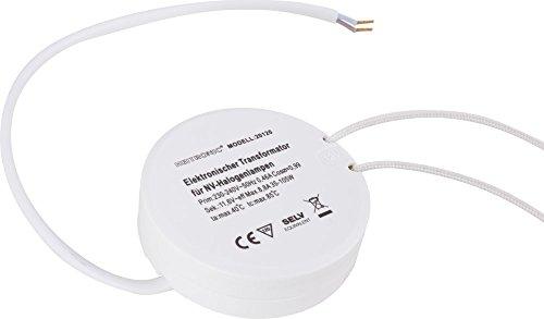 Heitronic Ersatzteil Disk-Trafo 35-105W | 20126