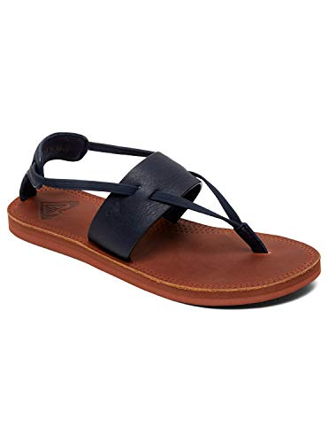 Roxy Shawna - Leather Sandals for Women - Ledersandalen - Frauen -