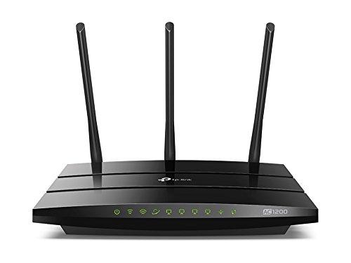 Router WiFi TP-Link Archer C1200 AC1200
