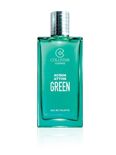 Collistar acqua attiva green 100ml