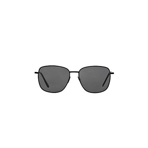 Spektre Avanti Sonnenbrille Männer Frauen hoher Schutz Rauchfarbe Made in Italy