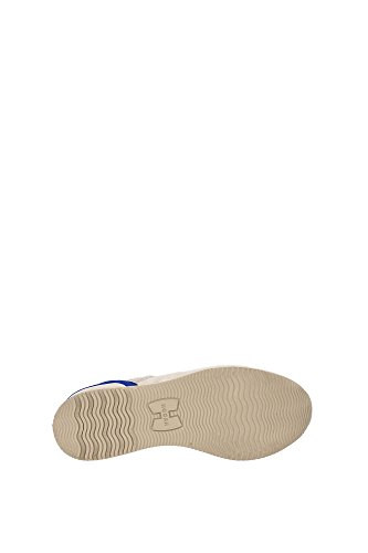 HXW2220Q690BZP0KK6 Hogan Sneakers Femme Chameau Beige Beige