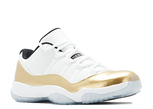 AIR JORDAN 11 RETRO LOW 'CLOSING CEREMONY' - 528895-103 - SIZE 13 - 13 Size Jordan Retro Air 11